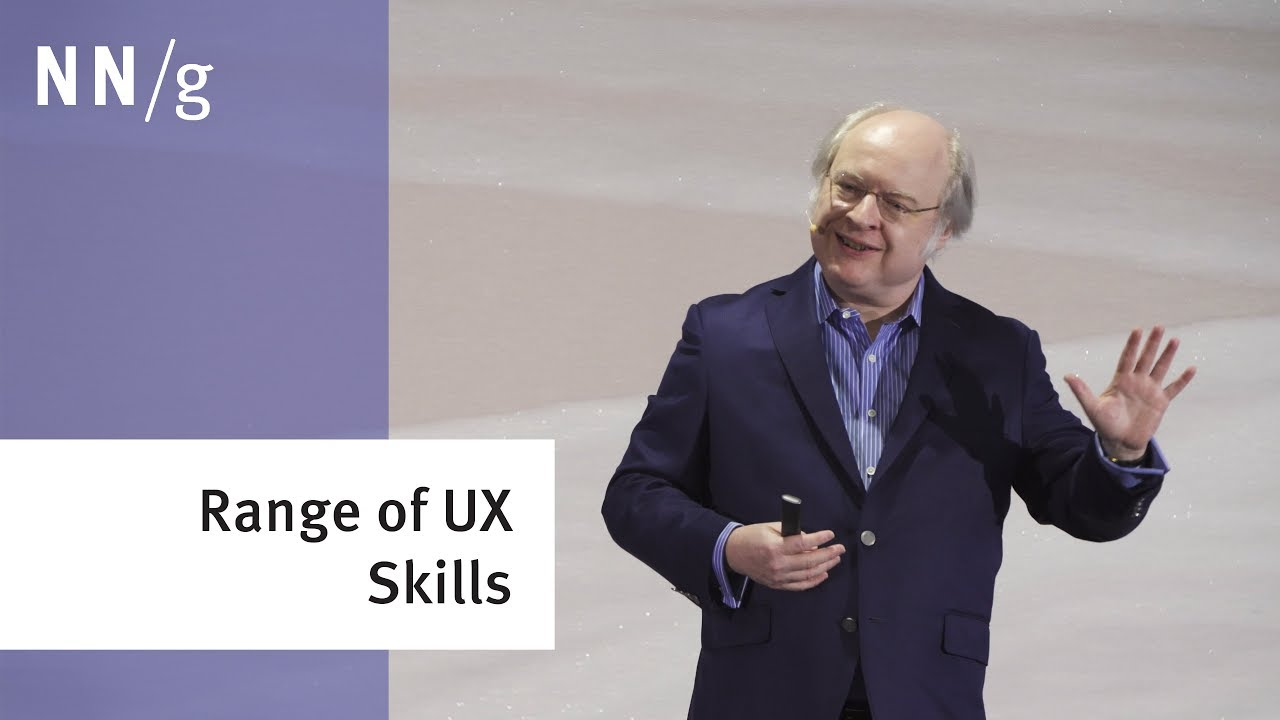 How Can UX Professionals Balance a Range of Skills as They Build Their Careers