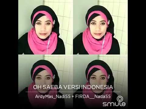 Oh saiba versi indonesia