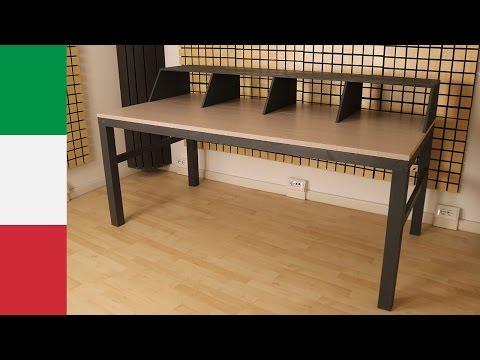 music production desk - Music Production Desk