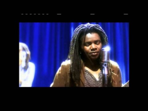 Tracy Chapman Give Me One Reason Official Music Video Youtube