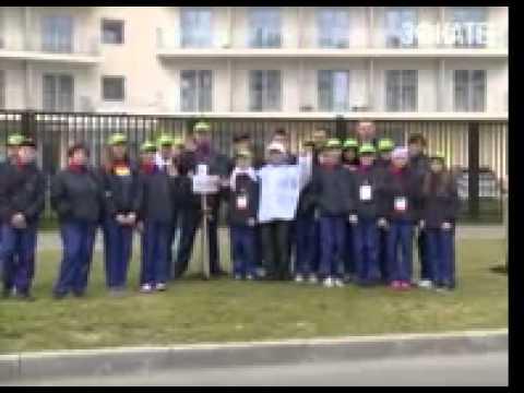 В Сочи стартовали первые Всемирные игры юных соотечественников