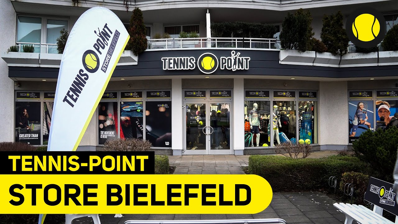 Tennis Point Bielefeld