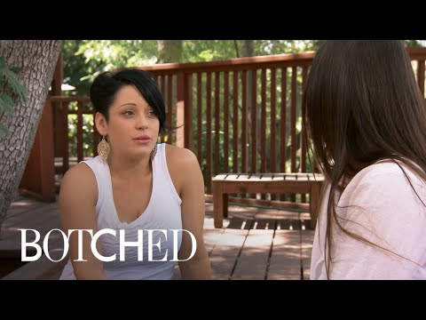 Danielle's Breast Implants Capsulized Twice--And She's Had It! | Botched | E!