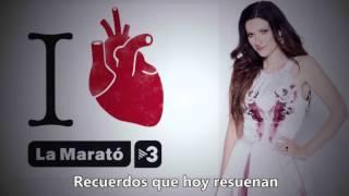 Laura Pausini - Jo sempre hi seré  - traducido al español