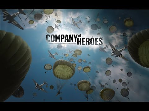 Company of Heroes: How to play without CD