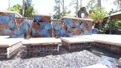 Jacksonville, FL Custom Pool - Renaissance Pools and Spas