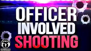 Escondido Officer Involved Shooting at Valley View Casino | Scanner Audio