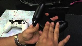 Review/Perbandingan Sekilas  XBOX One VS PS4