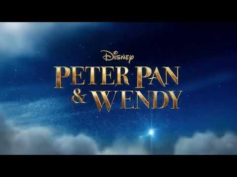 PETER PAN & WENDY Official Trailer (2021) Jude Law, Disney + Movie HD – #Ugamestv