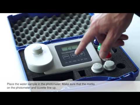 Dulcodos - Metering Systems for Liquids - Pool Professional