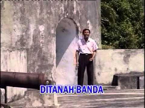 Amir Palembang, Nona Banda