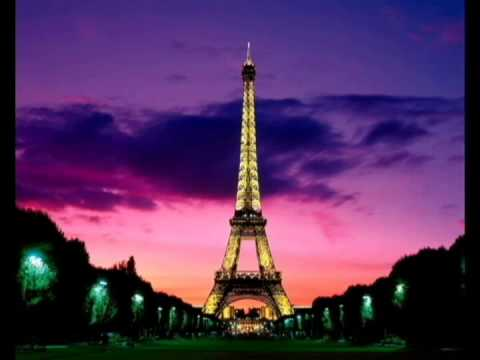 History of the eiffel tower historia de la torre eiffel for Quien hizo la torre eiffel