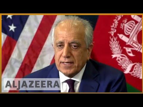 🇺🇳🇦🇫Kabul to seek support for Afghan-led peace plan in Geneva talks | Al Jazeera English