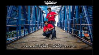 Unitedbydance Community | Sentamizh Penne | Hiphop Tamizha | Choreography | Dance Cover