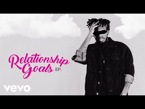 Takura - Relationship Goals (Official Stream)