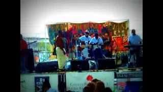 Mister Sullivan live @southern soul fest in shreveport Louisiana