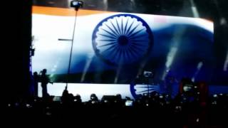 WORLD RECORD BROKEN AT HARDWELL CONCERT [MUMBAI-INDIA]