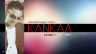 Anakh The Attitude Aman Riar Free MP3 Song Download 320 Kbps