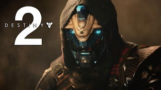 "Destiny 2 - ""Last Call"" First Teaser Trailer"