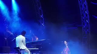 Benjamin Clementine - London live [Technopolis Athens 25/5/2019]