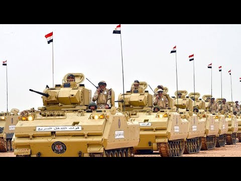 أخبار عربية | رفع درجة الاستعداد القصوى بعد هجوم #الواحات  - نشر قبل 1 ساعة