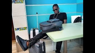 Download Aidonia - Hot Tool (Preview by ZJ Liquid) MP3 song and Music Video