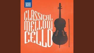 Cello Suite No. 1, Op. 72: III. Serenata: Allegretto: pizzicato