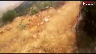 Gopro il ekayıt yapan terörist