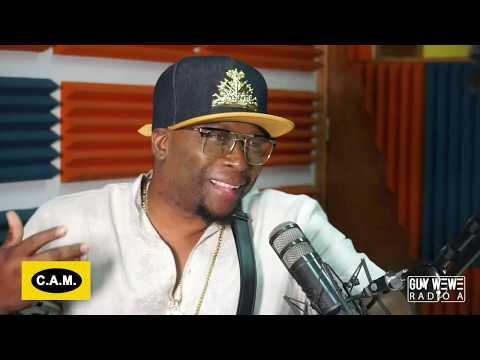 Junior Rigolo Bay Michel Martelly Yon Defi Nan Yon Interview Ak GUY WEWE!