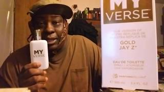 Jay z gold my verse belcam cologne review