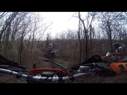 Enduro in Newtonville, ON