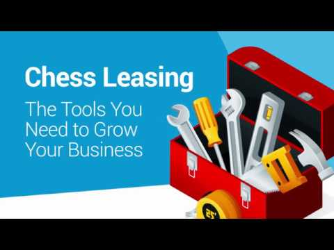 Chess Leasing – Grow Your Business