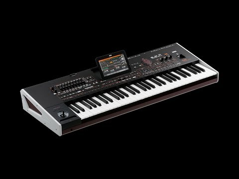 KORG PA-4X 76 UNBOXING AND PHYSICAL OVERVIEW INDIAN EDITION OS 3.0 NEXT