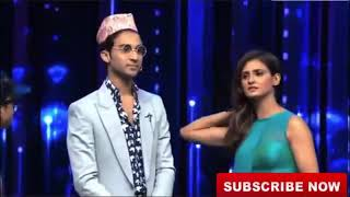 26/04/2018 Raghav comedy with Shakti and judges|Fresh video