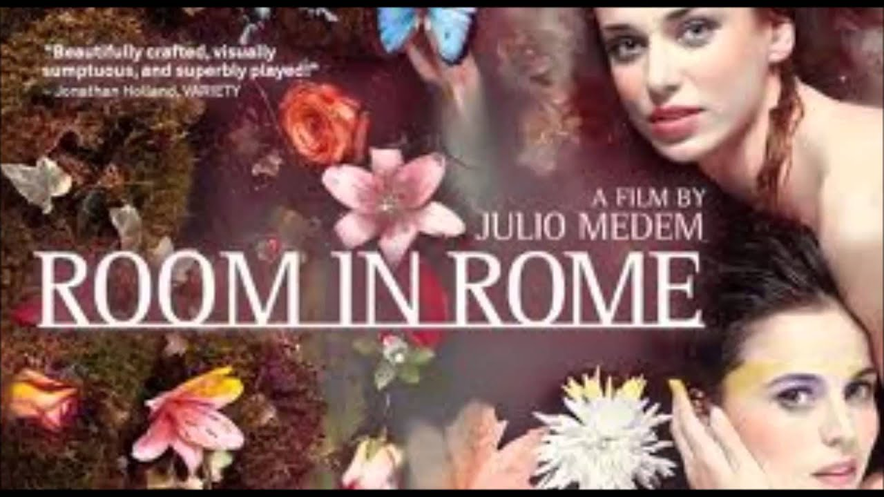 Watch Movie Room In Rome