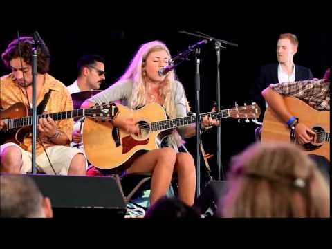 Leah Mathies - Stuck on You