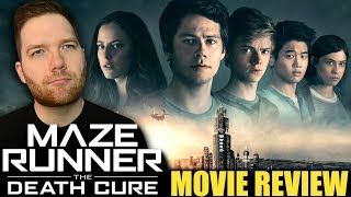 Maze Runner: The Death Cure - Movie Review