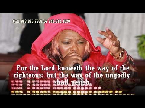 PRAYER FOR THE ANNIHILATION & ASSASSINATION OF MY ENEMIES//Prophetess Mattie Nottage