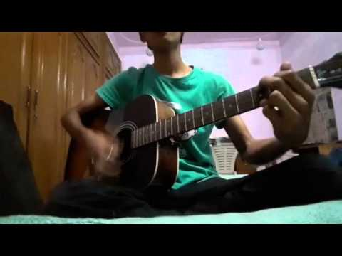 4 songs played on guitar in 4 chords only - YouTube