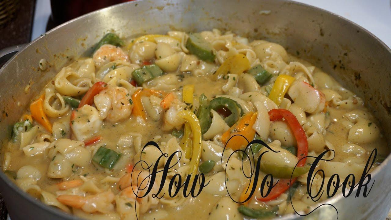 Rasta Food Recipes