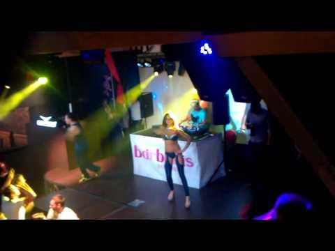 DJ Цветкоff - Танцпол @ Record Club (2011-10-22)