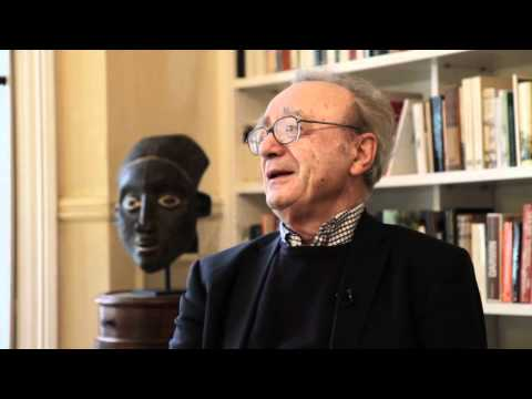 Alfred Brendel on his Collected Poems - in conversation with Richard Stokes
