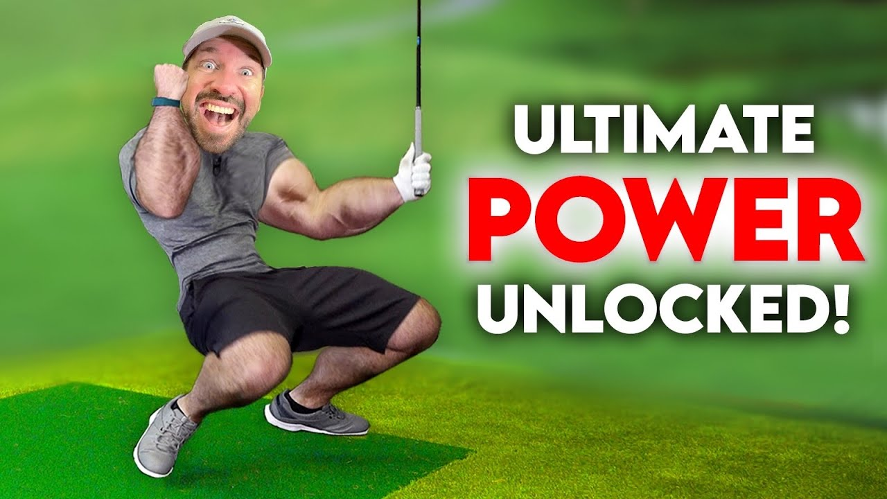 My FASTEST Swing Speed EVER | 6 Months In The Making | Here's how I did it