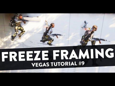 vegas 15 pro how to change framing