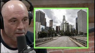 Joe Rogan GOES OFF on California Quarantine Measures