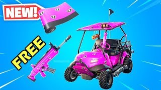 *NEW* HOW TO GET THE CUDDLE HEARTS FREE WRAP! FORTNITE BATTLE ROYALE (FREE CUDDLE HEART WRAP)