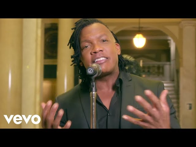 Newsboys - Guilty - Standing For Christ (Official Music Video)