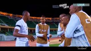 Video Gol Pertandingan Kongo vs Libya