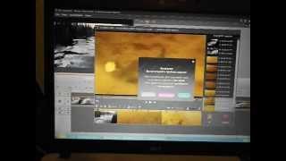 Чем открыть MOV формат и смонтировать филм? Ответ прост!  Программа  Movavi Video  Editor !!!(http://www.movavi.ru/videoeditor/, 2014-10-15T12:05:55.000Z)