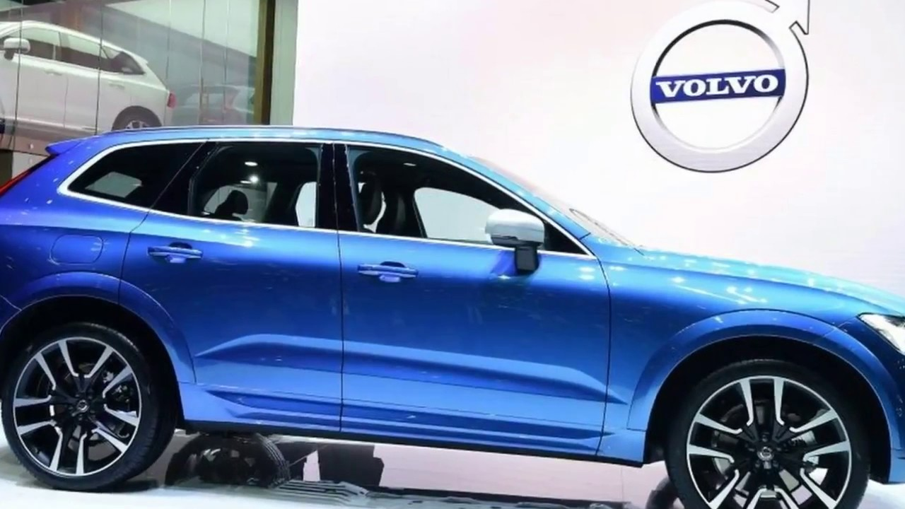 2018 volvo xc60 suv price specs and release date youtube. Black Bedroom Furniture Sets. Home Design Ideas